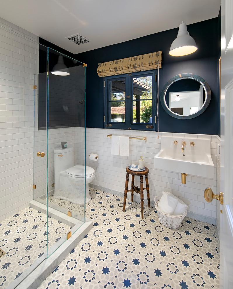 16 Impeccable Mediterranean Bathroom Interiors You Cant Resist