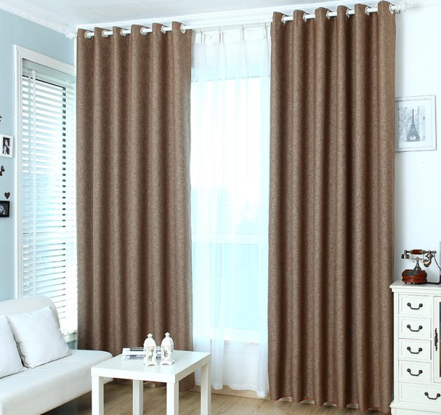 17 Attractive Curtains That You Will Spice Up Your Interior Design