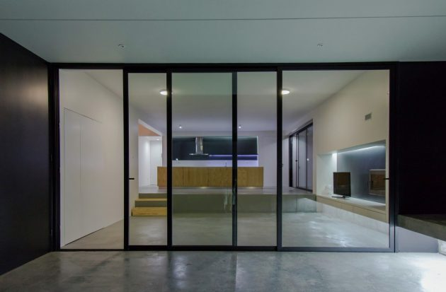 2M House by Salworks in Ponta Delgada, Portugal