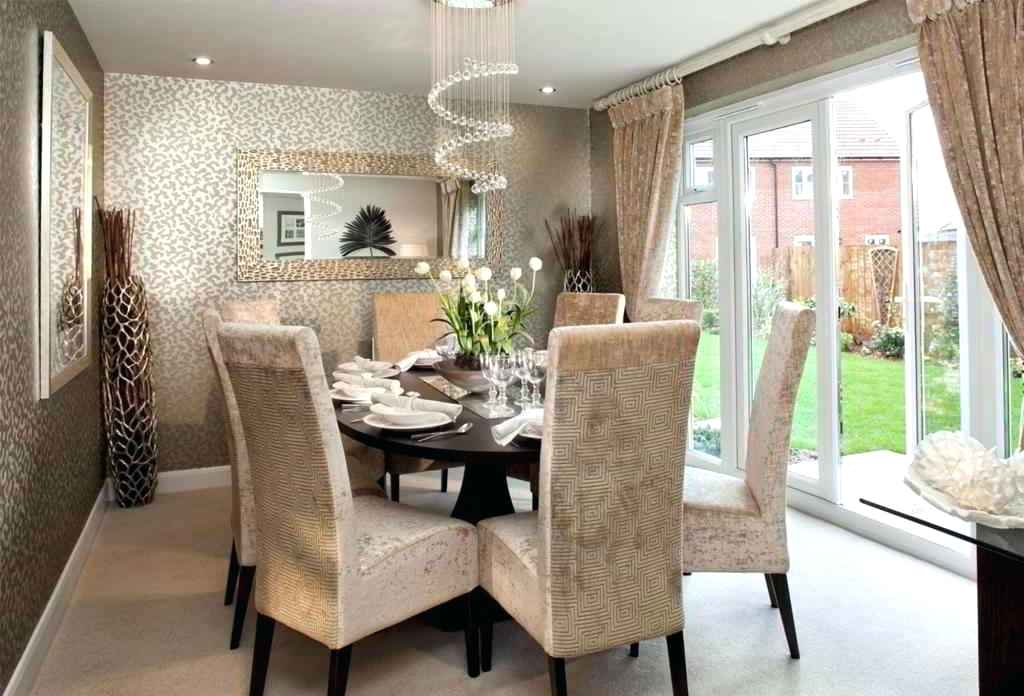 5 Steps To Easily Decorating Small Dining Room