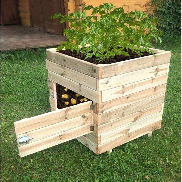 17 Superb Pallet Projects That You Haven't Seen Before