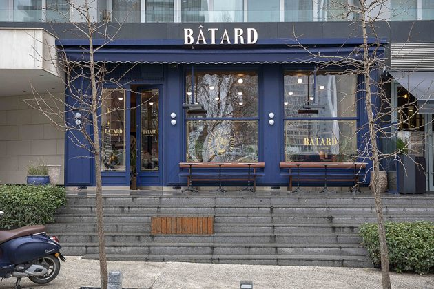 Batard Bomonti by URBANJOBS in Istanbul, Turkey