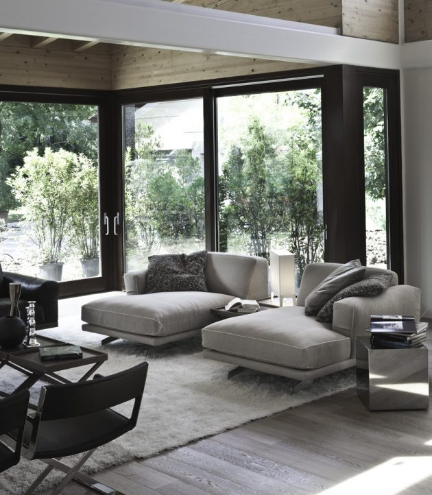 Benefits of Letting Windows Bring Natural Light Into Your Home