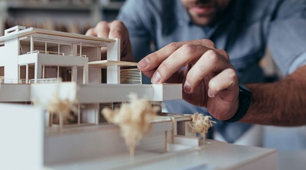 How Laser Cutting And Engraving Technology Is Used In Modern Architecture