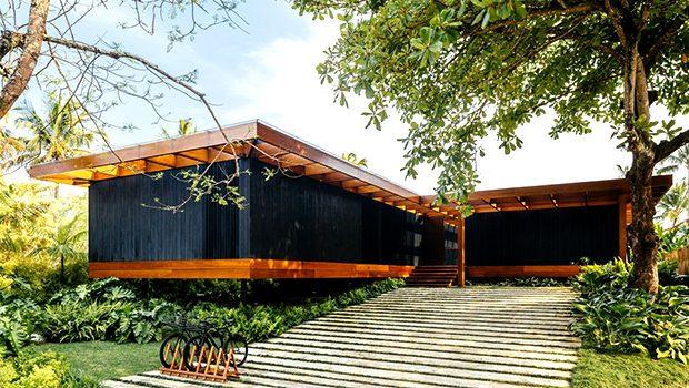 RT Residence by Jacobsen Arquitetura in Laranjeiras, Brazil