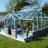 Why You May Need to Go For a Wooden Greenhouse