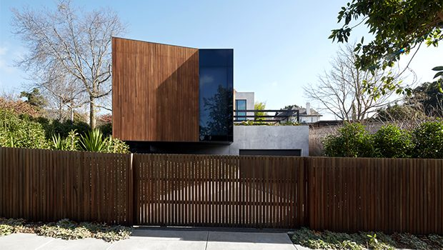 Yarrbat Residence by K2Ld Architects in Balwyn, Victoria