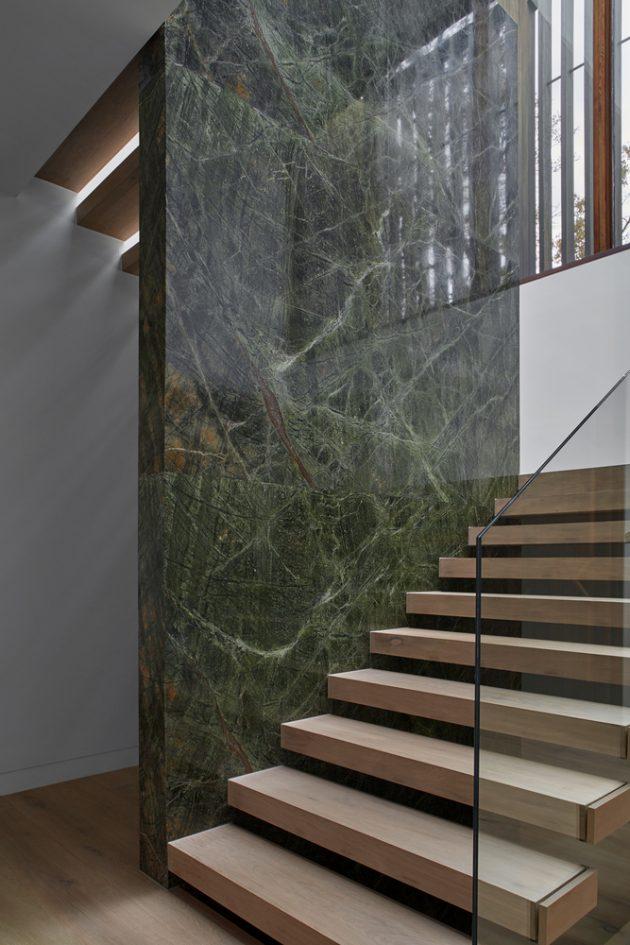 Yarrbat Residence by K2Ld Architects in Balwyn, Victoria