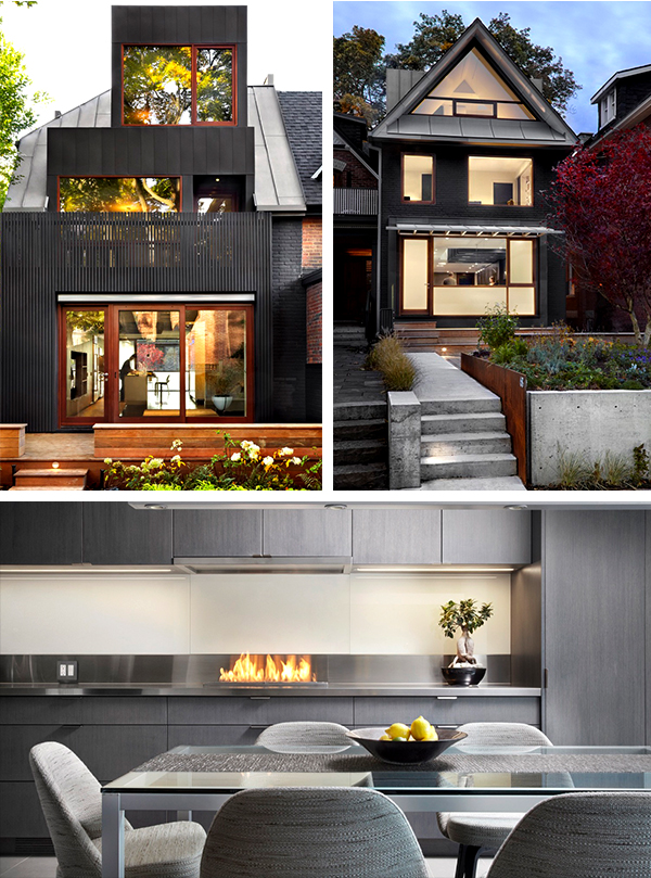ZN House by +tongtong in Toronto, Canada