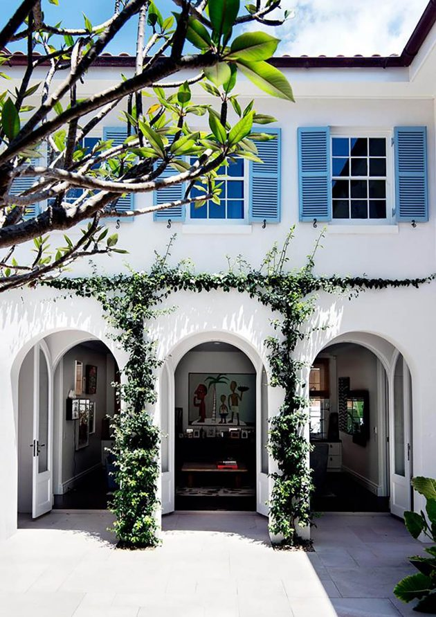 10 Archway Design Ideas to Inspire