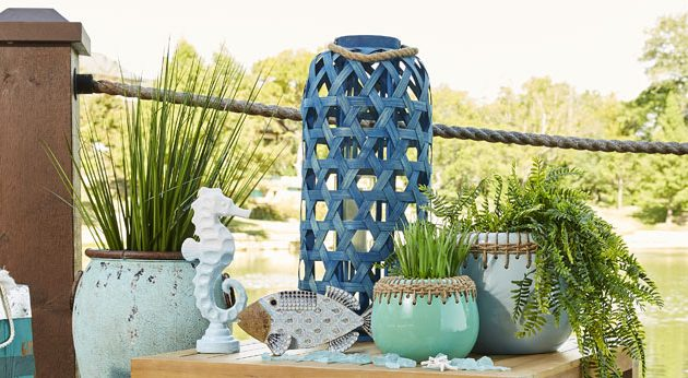 Make The Most Out Of Your Outdoor Decor