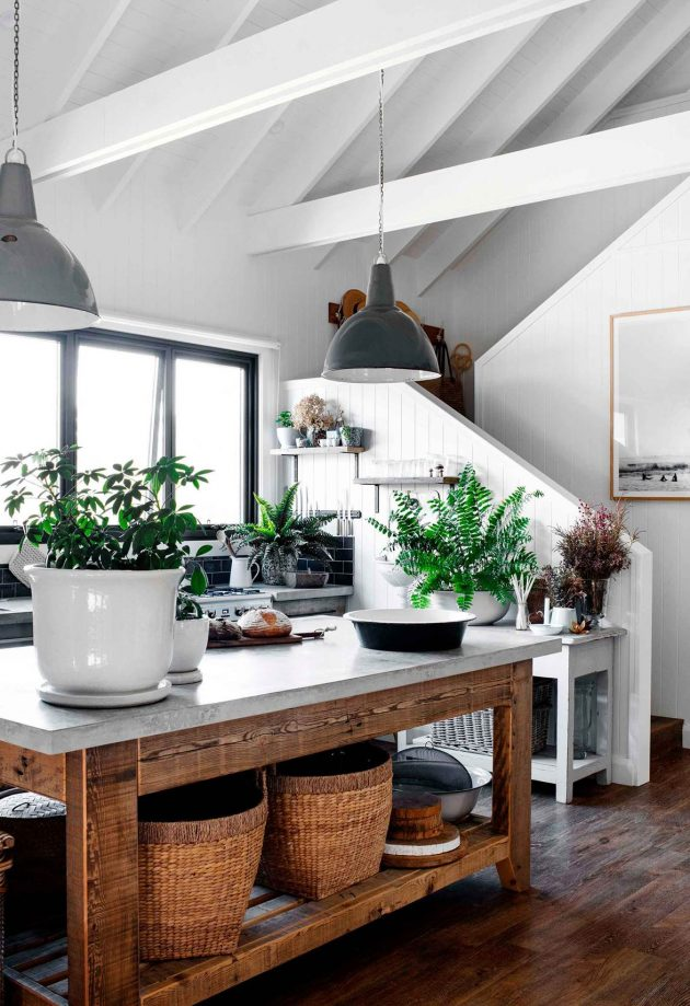 Exposed Ceiling Beam Ideas That Will Transform Your Home