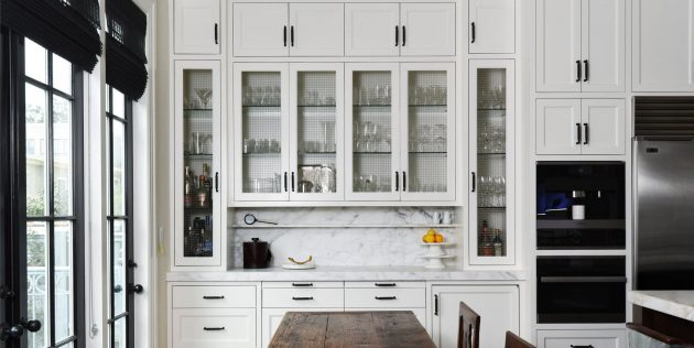 10 Functional and Charming Butlers Pantries You Need Right Now