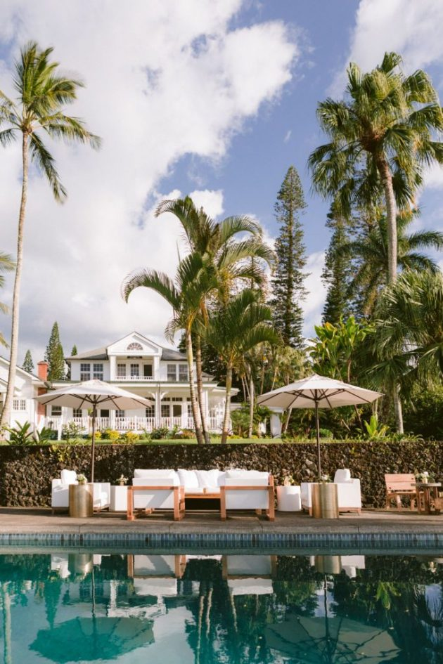 Inside the Historic Hawaiian Haiku House You Can Finally Visit
