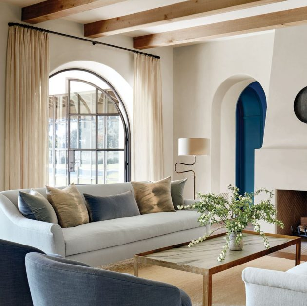 Chic and Minimalist Home in California - House Tour