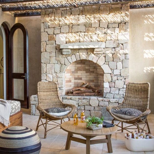Styles and Designing Tips of Mediterranean Style Houses