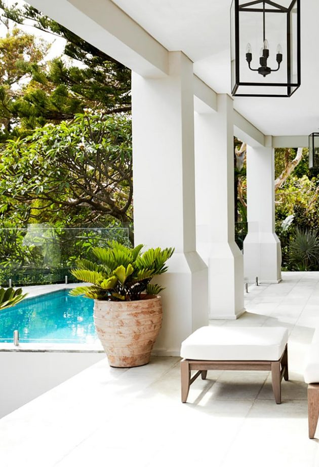 Holiday Vibe: Modern Mediterranean Style Houses For the Vacation of Your Dreams