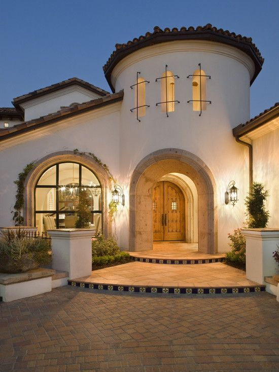 Styles and Designing Tips of Mediterranean-Style Houses