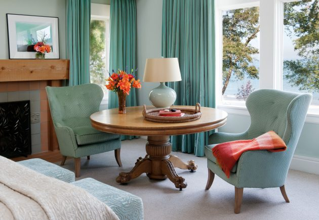 10 Ideas With an Orange Accent for Styling Your Home