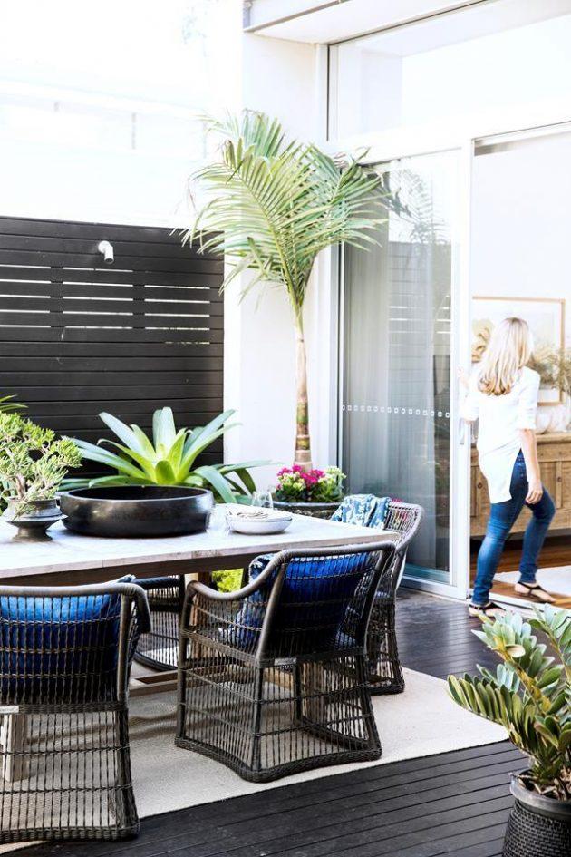 Outdoor Inspirational Ideas for Porches, Verandas, Decks and Balconies