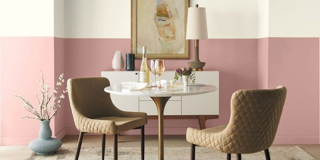 The Paint Color Trends Palette that Should be on Your Radar for 2020