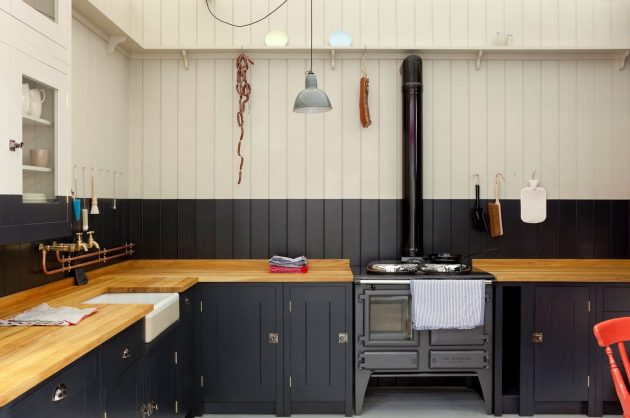 8 Reasons To Install Butcher Block Countertops In Your Kitchen