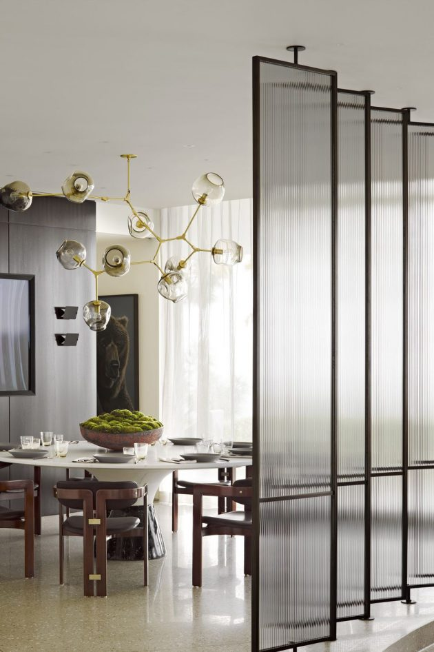 9 Clever Room Divider Ideas