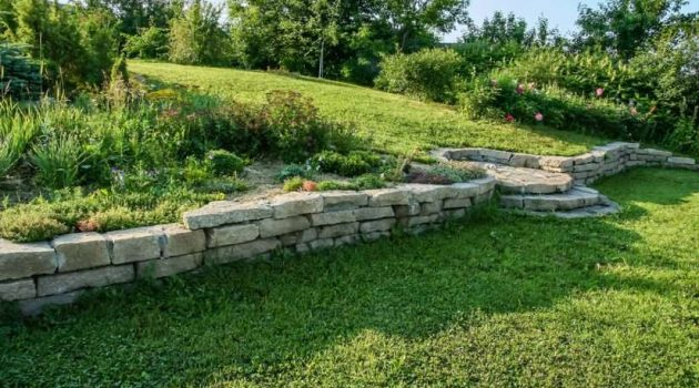 4 Tips for Protecting Your Lawn from Runoff