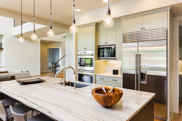 Different Kitchen Design Ideas To Consider For Your Home Renovation