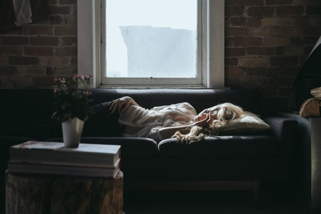 How To Create A Stress-free Home Environment