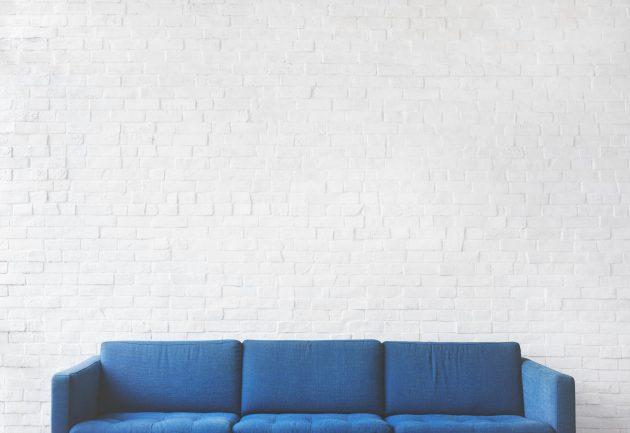 Get Rid of Blank Walls Use Creative Wall Art