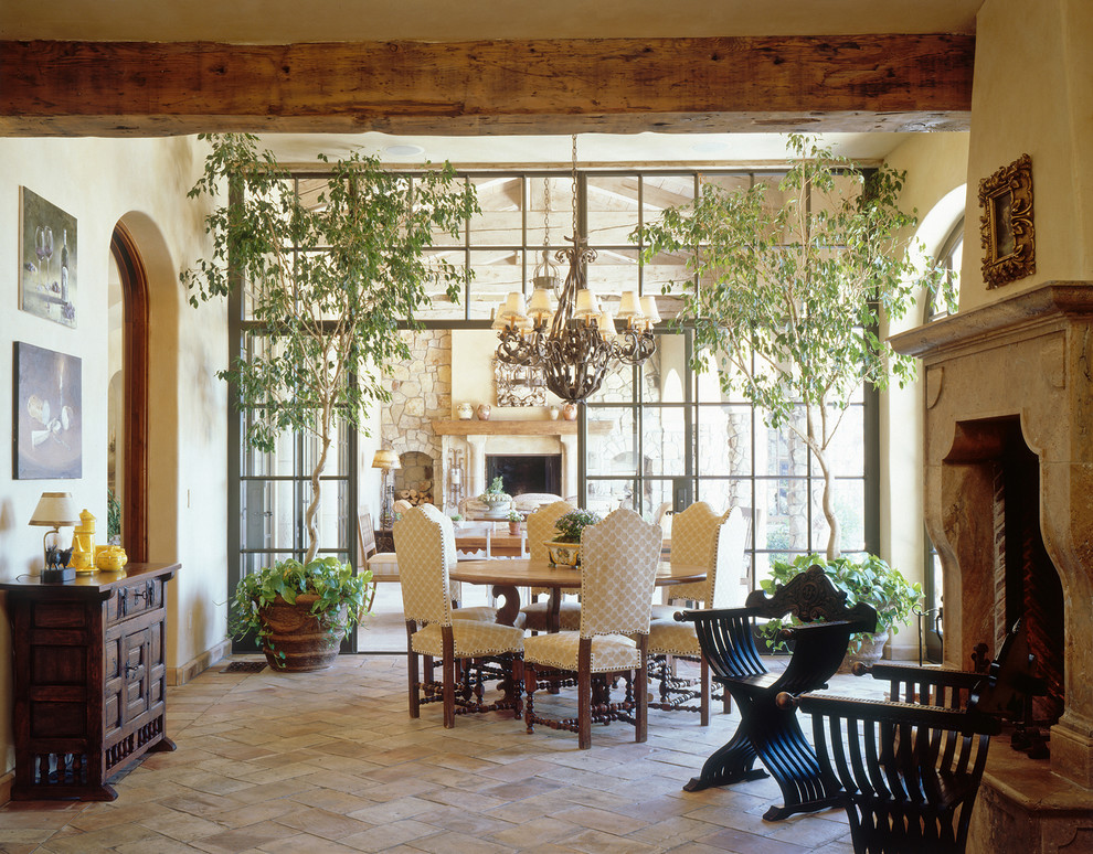 15 Appealing Mediterranean Sunroom Designs Youd Love To Have