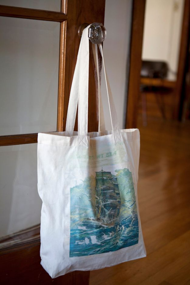 15 Creative DIY Shopping Tote Bags You Will Want To Have