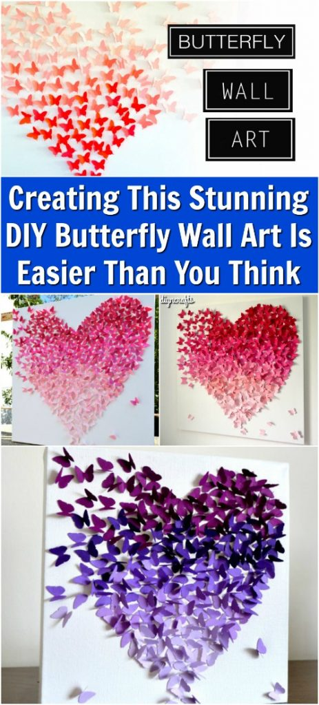 15 Impressive DIY Ombre Decor Projects Your Home Needs