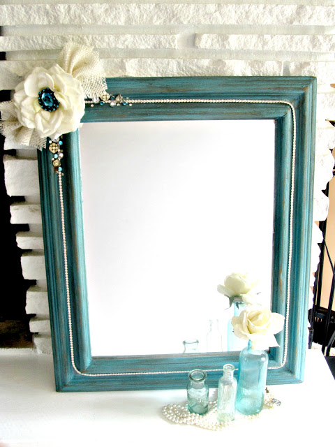 15 Stunning DIY Shabby Chic Decor Projects For Your Home