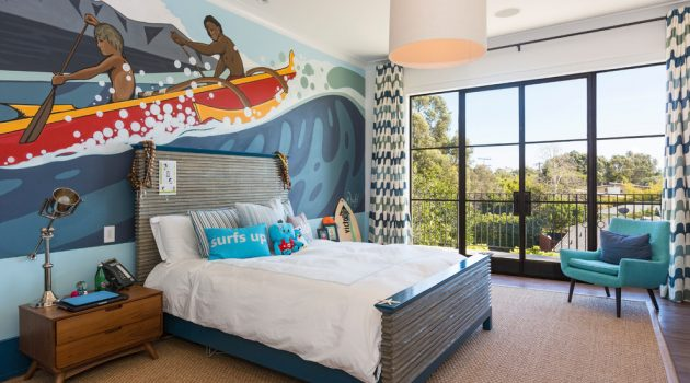 15 Stunning Mediterranean Kids' Room Designs You'll Wish You Grew Up In