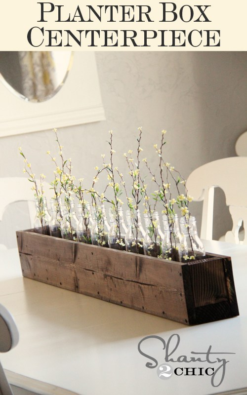 16 Awesome DIY Projects You Can Make Using 2x4s