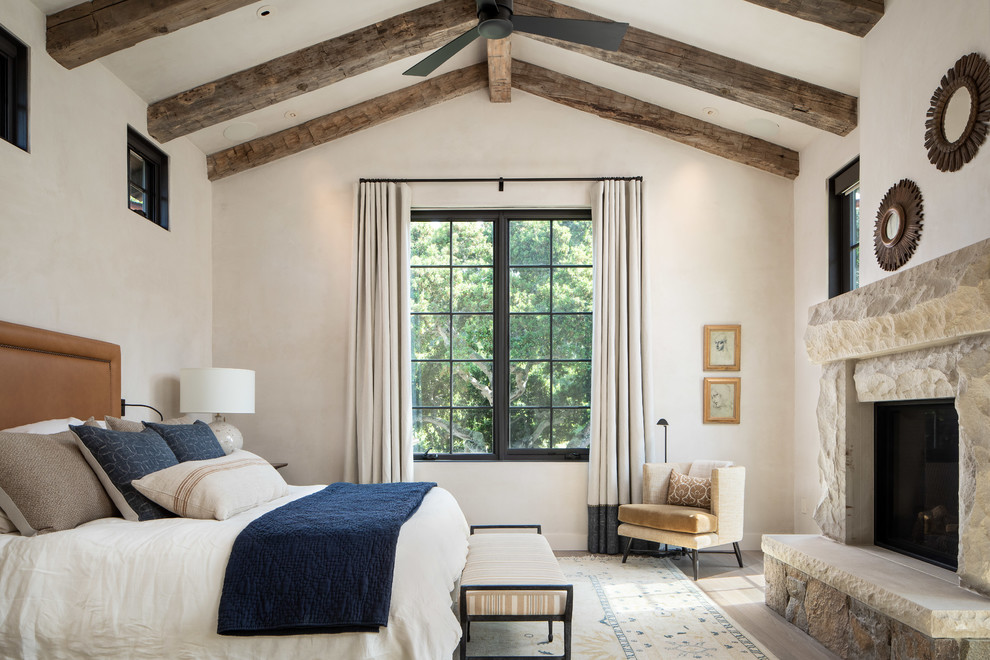 18 Jaw Dropping Mediterranean Bedroom Designs Youll Love