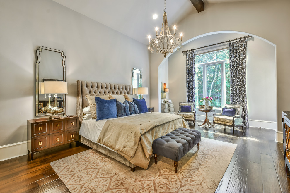 18 Jaw-Dropping Mediterranean Bedroom Designs You'll Love