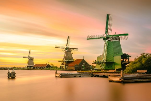 The Dutch Countryside - A Worthwhile Day Trip From Amsterdam