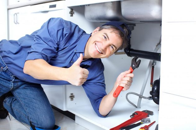 Are Professional Plumbers Worth the Cost?