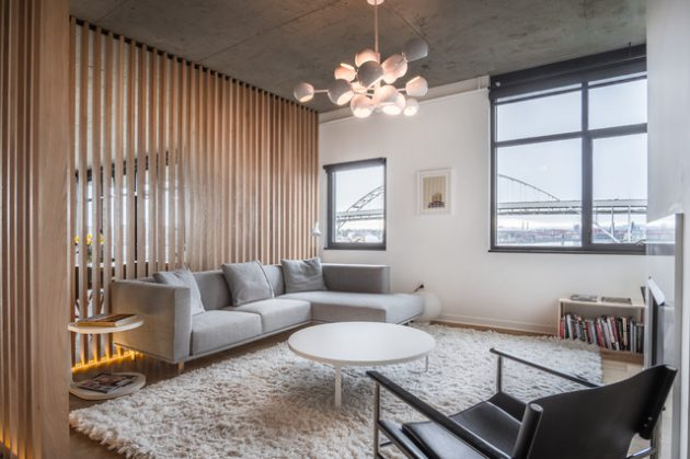 17 Attractive Modern Living Rooms That Are Worth Seeing