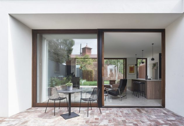 Clifton Hill House by Field Office Architecture in Melbourne, Australia