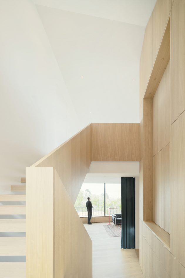 House B by Yonder - Architecture and Design in Stuttgart, Germany