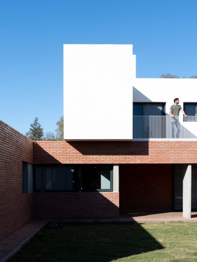 House MD by Andres Alonso in Cordoba, Argentina