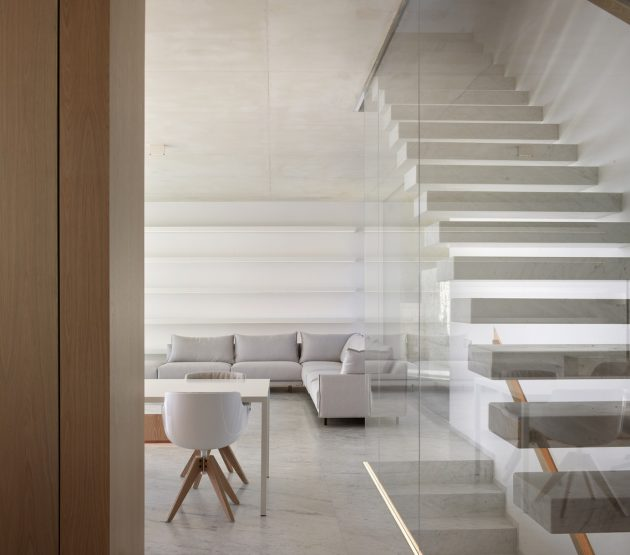 Oslo House by Ramon Esteve Estudio in Alicante, Spain