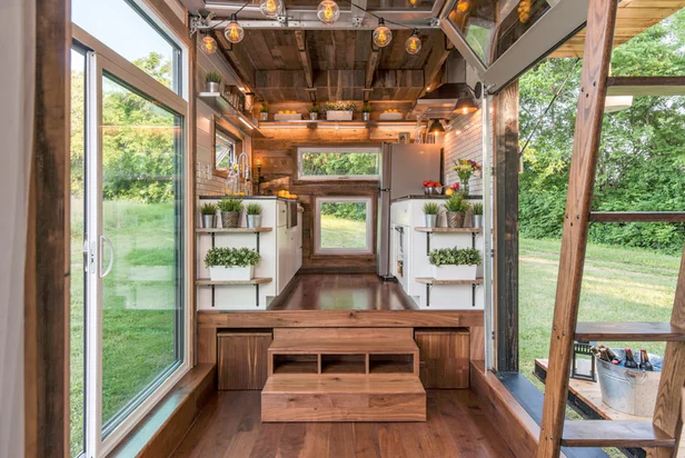 The 'Tiny House Movement' – And What We Can Learn From It
