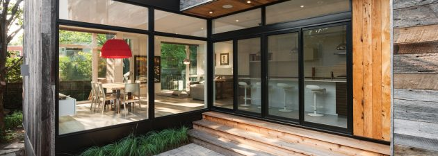 How To Choose A Windows And Doors Company?