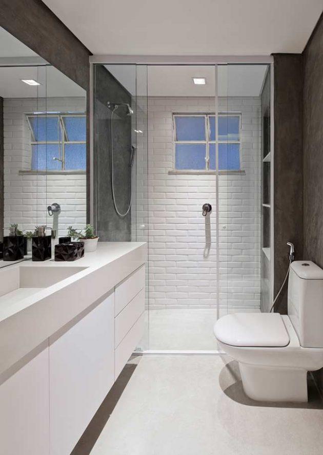 Complete Visual Guide of Bathroom Ceramics for Inspiration