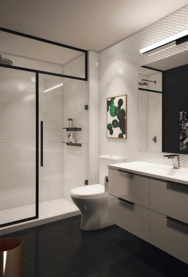 Complete Visual Guide of Bathroom Ceramics for Inspiration